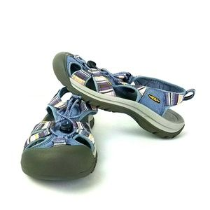 Keen Woman's Waterproof Washable Sandals Venice